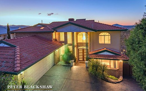 109 O'Connor Circuit, Calwell ACT 2905