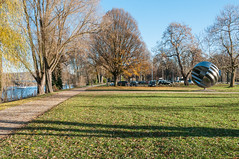 Bonn, Germany, 2016 (billandkent) Tags: 2016 billcannon bonn germany bonngermany billandkent kunstirasen