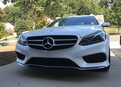 Mercedes-Benz - E350 - 2013  (saudi-top-cars) Tags: