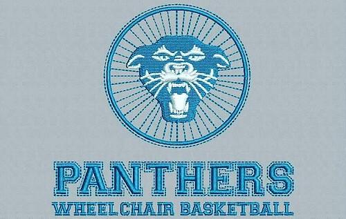 #paraolympics  #sports  #panther  #art🎨  #design  #embroidery  #Indiandigitizer  #embroiderydigitizing