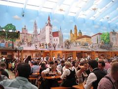 Oktoberfest 2016 (Stono) Tags: oktoberfest munich germany lederhosen dirndl stein beer hofbrau lowenbrau paulaner