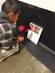 """3rd Grade Heat & Matter Experiment • <a style=""""font-size:0.8em;"""" href=""""http://www.flickr.com/photos/137360560@N02/30795969780/"""" target=""""_blank"""">View on Flickr</a>"""
