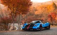 Blue Cinque. (Alex Penfold) Tags: pagani zonda blue cinque roadster supercars supercar super car cars autos alex penfold 2016 japan