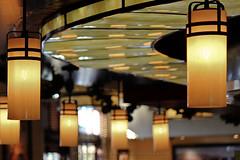 Ruby's Diner (1000 Words Gallery) Tags: ralphevelasco 1000wordsphotography 1000wordsgallery 1000words photography photo canont3i canon t3i canon600d rebel eos digital slr digitalcamera digitalslr eoskissx5 rubysdiner lighting interiorlighting yellow bokeh depthoffield curve restaurant cityoforange diner bokehwhores