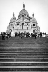 a Montmartre (iandolphin24) Tags: leicatrielmar16mm18mm21mmf4asph leicamonochromtyp246 blackandwhite trielmar leica bw paris montmartre