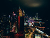 Talk Of The Town! (Variouspix Photography) Tags: hong kong city urban architecture nighttime nightscape busy traffic buildings skyscrapers skyscraper china asia sky harbour causeway bay hongkong hk 香港 excelsior night lights waterfront hkg causewaybay mandarinoriental