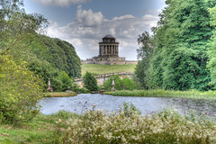 Castle Howard (geoff.murphy65) Tags: holiday2012
