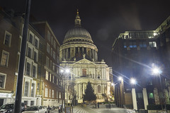 London 26 (timothy_de) Tags: london england stpauls londonnight