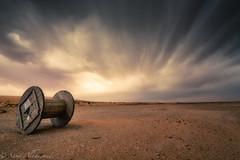 Keep Your Eyes to the Rise (Isamio) Tags: riyadh clouds sunrise saudiarabia  nikon d600 saudia hail