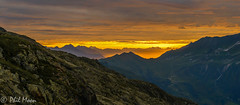 Chamonix (Phil..........) Tags: chamonix argentiere alps mountains lacblanc dawn