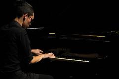 IMG_4576 (bertrand.bovio) Tags: musique concert conservatoire orchestre harmonie élèves enseignants planètesdehorst cop récital piano flûte guitare chantlyrique