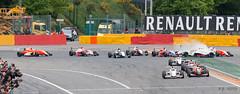 Renault Days (1 van 1)-4 (P-B-fotografie) Tags: crash days renault formula 20 francorchamps 2015