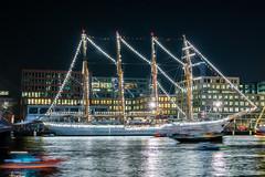 _DSC0541 (jazzmatezz) Tags: nightphotography holland amsterdam island evening java nederland sail tallship handelskade ij eiland zeilboot zeilschip 2015 oostelijke kapal avondfotografie veemkade belanda remeiland