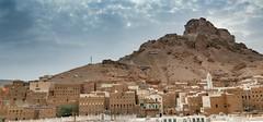 - Tarim Town (Hussein.Alkhateeb) Tags: town tarim yemen