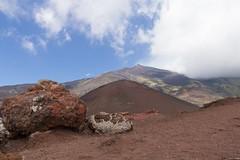 Etna 4 (Salvo Marturana) Tags: italy montagne lava italia sicily etna catania sicilia paesaggio vulcano sud rifugio sapienza nicolosi tamron1750 canon550d