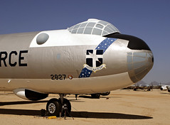 2015-08-20_12-55-42 (joannapoe) Tags: airplane peacemaker b36 convair pimaairandspacemuseum