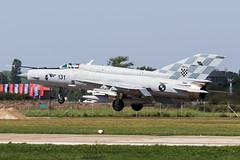 PERO3757 (Petar Meznarek) Tags: airport aviation air base gorica mig21 hrz pleso velika croatianairforce mzlz