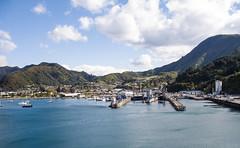 252 - Port de Picton