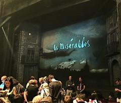 Les Misrables. (Elias Rovielo) Tags: nyc usa teatro broadway musical victorhugo lesmis lesmisrables imperialtheatre