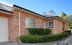 1/84 Balaclava Rd, Eastwood NSW