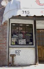 Close up of CBGB miniature sculpture (Randy Hage) Tags: nyc newyork les graffiti miniatures miniature handmade urbandecay lowereastside streetscene storefront weathered storefronts gentrification cbgb oldbuilding diorama artisan oldnewyork realism scalemodel architecturalmodel photorealism hyperrealism omfug smallscale fauxpaint disappearingnewyork lostnewyork oldstorefront miniaturemodel oneinchscale vintagenewyork newyorkartist miniaturescene newyorkstorefront nycstorefront urbansculptures vanishingnewyork newyorkinminiature storefrontarchitecture randyhage disappearingstorefronts photorealisticmodel grittynewyork changingfaceofnewyork realisticmodel vanishingstorefront vanishingstorefronts realisticminiatures urbanminiature iconicnewyorkstorefronts