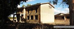 Borgo Runza 12 (vacuamoenia.net) Tags: panorama rural villages acoustic sicily architettura paesaggio trapani ruderi abbandonato runza