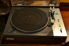 """PIONEER PL-510 TURNTABLE. • <a style=""""font-size:0.8em;"""" href=""""http://www.flickr.com/photos/51721355@N02/22042504655/"""" target=""""_blank"""">View on Flickr</a>"""