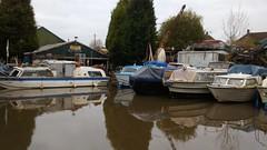 151023_04 (Bushy Park Boy) Tags: walking boats walks canals longwalks onlyconnect coventrycanal b2e beestontoexeter