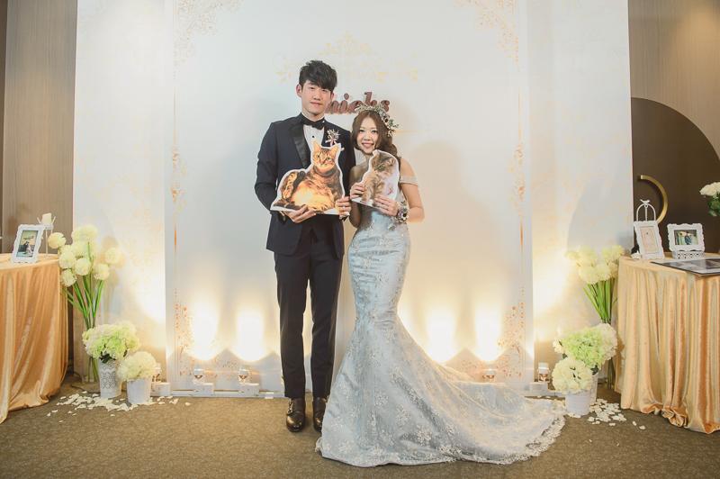 寒舍艾美,寒舍艾美婚宴,寒舍艾美婚攝,婚禮攝影,婚攝,Niniko, Just Hsu Wedding,Lifeboat,MSC_0085