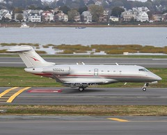 Priester Aviation                             Bombardier Challenger 350                                              N350VJ (Flame1958) Tags: boston atc 350 loganairport bos bostonloganairport bombardier airtraffic priester 1015 2015 privatejet cl350 bostonlogan businessjet executivejet kbos chellenger priesteraviation 211015 challenger350 bombardierchallenger350 n350vj executivetravelconsultants