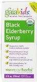 Gaia Herbs Kids Black Elderberry Syrup, 3 Ounce (cars picture) Tags: black kids herbs syrup gaia elderberry ounce