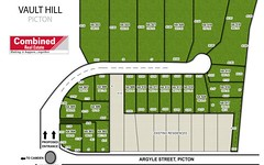 Lot 524 Argyle (Vault Hill) Street, Picton NSW
