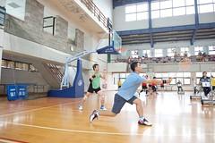 7thMoxaBadmintonIndustrialCup189 (Josh Pao) Tags: badminton 師大附中 羽球 大安站 moxa 第七屆 邀請賽 艾訊 四零四 axiomtek 工業盃 工業電腦盃
