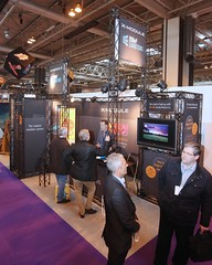 Exhibition Stand Lease
