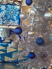 IMG_20151205_145852_882 (nanabin) Tags: christmas trees catchycolors season joy bluesilver gifts happyholidays celebrate tis valleyofthesun