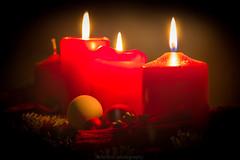 3rd Advent (boettcher.photography) Tags: light licht candles advent flames kerze kerzen flammen cancles 3rdadvent 3advent sashahasha boettcherphotography