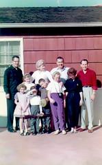 Frank Dibb, Max and Robert Boswell and Jean and Bill Kissell (ataribravo1) Tags: max robert senior jean william gordon jonathon sr maxine boswell hite franklyn lawanda kissell dibb