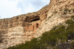 Montezuma's Castle (Styggiti) Tags: travel winter arizona usa december desert sedona 2015