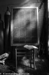 once upon a time a hospital-2 (Gentilvolpe) Tags: bw bianco nero archeologia industriale abbandono solitudine factory bianconero biancoenero solitudini urbex abandoned archeologiaidustriale lost decay abbandonato industrial industry forgotten ospedale hospital
