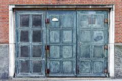 Deur_041 (R. Engelsman) Tags: architecture deur door kamervankoophandel kvk posthoornstraat rotterdam texture 010 rotjeknor