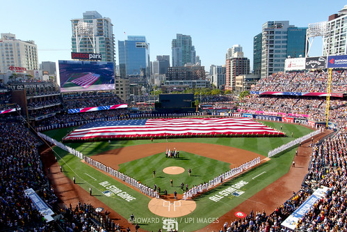 Thumbnail from Petco Park