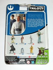 lobot star wars otc #20 the original trilogy collection the empire strikes back basic action figure 2004 hasbro mosc 2b damged card (tjparkside) Tags: cloud car pilot princess leia bespin outfit stormtrooper darth vader r2d2 r2 d2 obiwan obi wan kenobi 19 18 16 10 12 15 yoda otc lobot original trilogy collection lando calrissian baron administrator city computer system rebel alliance base data pad datapad comlink esb tesb empire strikes back ep episode 5 v five basic action figure figures cyborg unit hasbro 2004 otc20 20 number