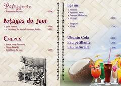 2016 - Tarif hivers (bDom [+ 36.000 photos for blog]) Tags: tarif indesign caf th coffee tea papier october salondeth