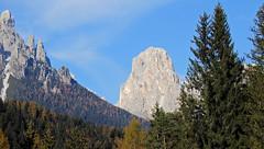 Cima Canali (Pala Group - Dolomites) (ab.130722jvkz) Tags: italy trentino alps easternalps dolomites palagroup mountains