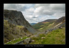 Honister Pass and some of my favourite sheep (The Lake District September 2016 #14) (Lazlo Woodbine) Tags: honisterpass honister thelakedistrict thelakes lakedistrict nationalpark nationaltrust cumbria september 2016 pentax k7 1855mm nothdr landscape countryside britain britishcountryside uk england hills lightroom