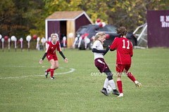 IMG_3591eFB (Kiwibrit - *Michelle*) Tags: soccer varsity girls game wiscasset ma field home maine monmouth w91 102616