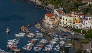Italia / Italy / Italien: Marina della Lobra