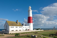 Portland Bill Lighthouse (Mike Peckett Images) Tags: dorset mikepeckett lighthouse portlandbill portlandbilllighthouse