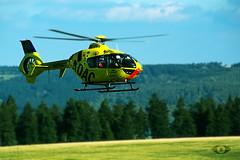 ADAC Rettungsfliger Christoph 28 FD (andreas.gisselmann) Tags: hubschrauber fliegen luftrettung adac notarzt heli helicopter physician rescue