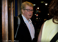 `1839`Michael Crawford (roll the dice) Tags: london westminster w1 chinatown soho redlight seedy dark night flash comedy celebrity stagedoor sad mad funny westend londonist autograph sign star people natural stranger portrait candid uk art classic urban england unaware unknown canon tourism smart glasses micheledotrice theatre stage show cbe actor singer famous thephantomoftheopera thegobetween screen apollotheatre shaftesbury peepshow gay ooh betty frankspencer accident seventies musical novel legendary music nice man boys flickr face